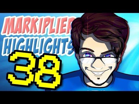 Markiplier Highlights #38 thumbnail