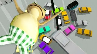 Download Lagu BIGGEST EXPLOSION IN THE GAME - Amazing Frog - Part 90 | Pungence Gratis STAFABAND