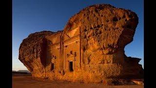 দেখুন আরবের রহস্যময় ক্বসার আল ফরিদ বা একাকী দুর্গের অজানা ইতিহাস  