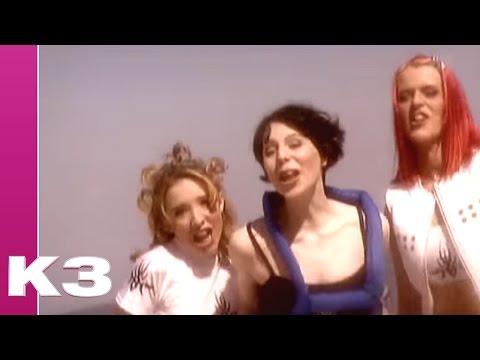K3 - Heyah Mama