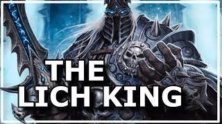 Hearthstone - Best of The Lich King