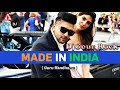 Made in India lagdi Ae Guru Randhawa Mix By DjGour Rock