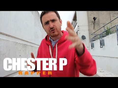 Chester P - Fire In The Streets