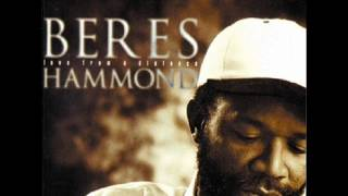 Watch Beres Hammond Highlight Of The Day video