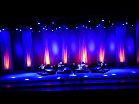 MARIZA LIVE 2h concert held in Belgrade on 12.12.2013 HD