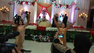 Radha (Student of the year ) mix Tuti Bole Wedding di ( Welcome Back ) Alltaf&Sanjna