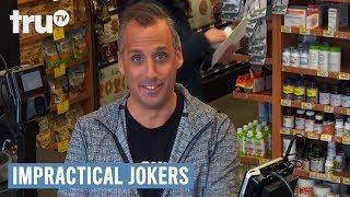 Impractical Jokers - Gentleman Joe | truTV