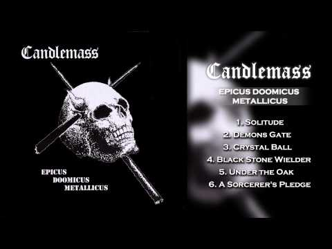Download  Candlemass - Epicus Doomicus Metallicus Full Album Gratis, download lagu terbaru