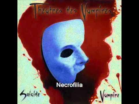 Theatres Des Vampires - Bloodlust