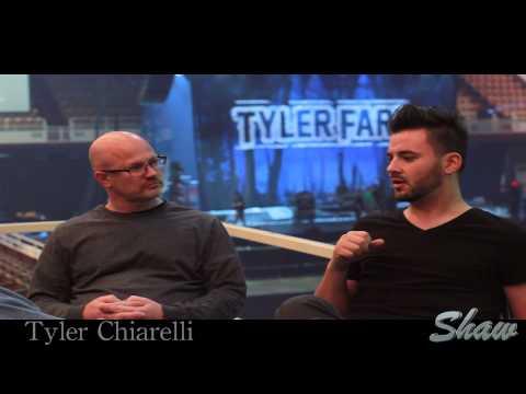 Shaw Audio Tyler Chiarelli Florida Georgia Line Interview