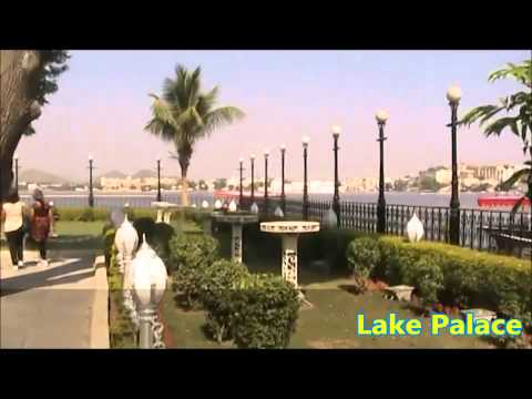 Most Popular Tourist Attractions of Udaipur Rajasthan