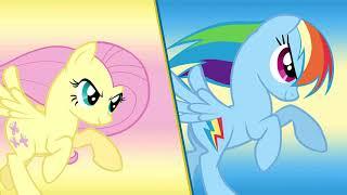 My Little Pony - Magical Adventures Part  2 – Tìm Lại 6 Viên Ngọc Huyền Bí