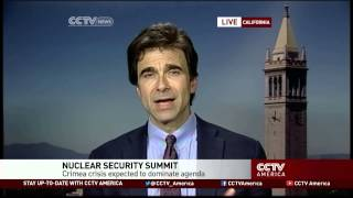 Crimea Crisis To Dominate (Nuclear) Security Summit Agenda  3/24/14