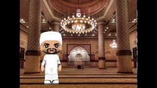 تعليم الأذان للأطفال/  (Apprendre le athan aux enfants (langue arabe