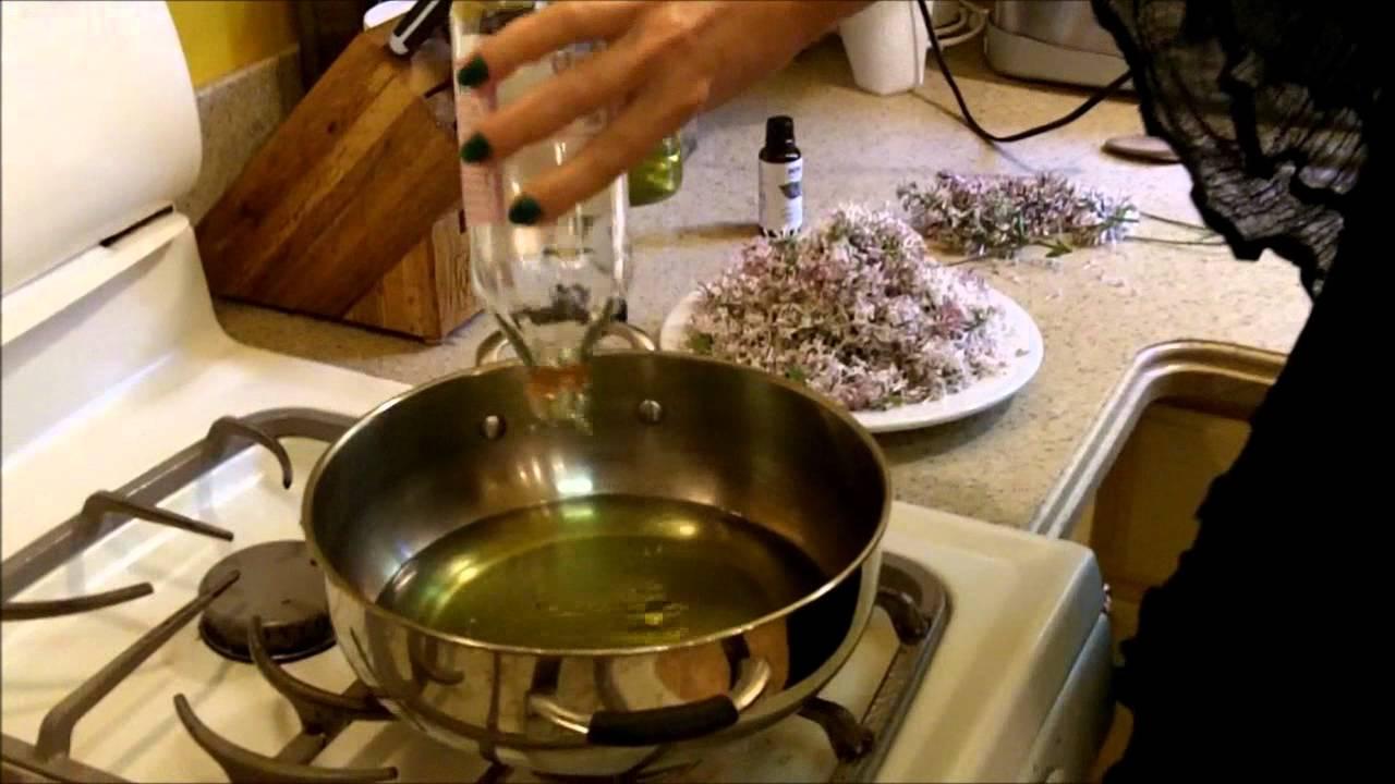 how to make essential oils youtube. Black Bedroom Furniture Sets. Home Design Ideas