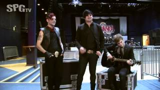 Watch Fearless Vampire Killers Fetish For The Finite video