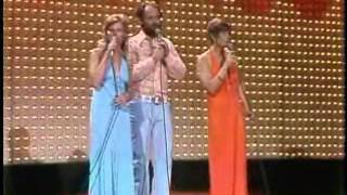 The Fleetwoods - Mr Blue (Midnight Special - May 17, 1974)