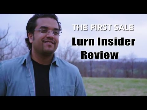 Lurn Insider Review 2017  Entrepreneur's Toolkit By Anik Singal   100k Review