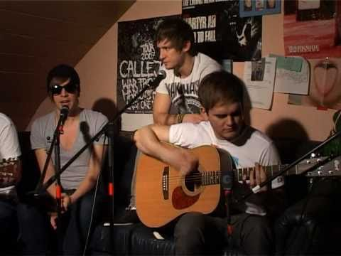 The Question (acoustic)