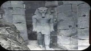 মিশর রহস্য! উদ্ঘাটিত হল আরও এক রাজার মূর্তি