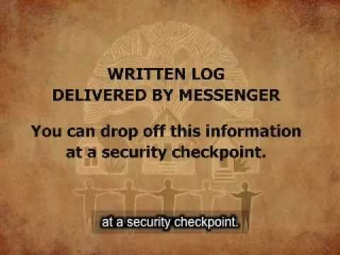 CORE Neighborhood Emergency Communications Overview (English Subtitles)