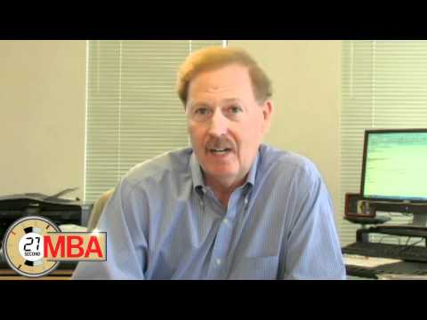 30 Second MBA: Michael Brunner - How can you change a company s culture?