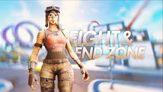 FIGHT EARLY & END ZONE - SCRIM HIGHLIGHT #1