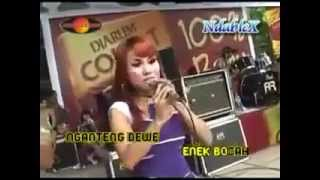 Eny Sagita Ngamen 4 - YouTube.FLV