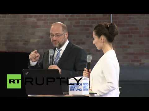 Germany: Turkey fails to meet conditions for EU visa-free travel - EP's Schulz