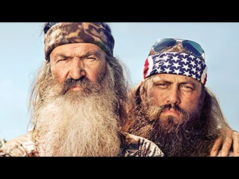 This Is What Happened To The Duck Dynasty Cast en streaming