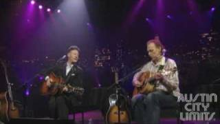 Watch Lyle Lovett My Baby Don