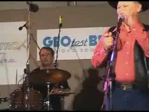 Charlie McCoy&Druhá tráva - Texas When I Die