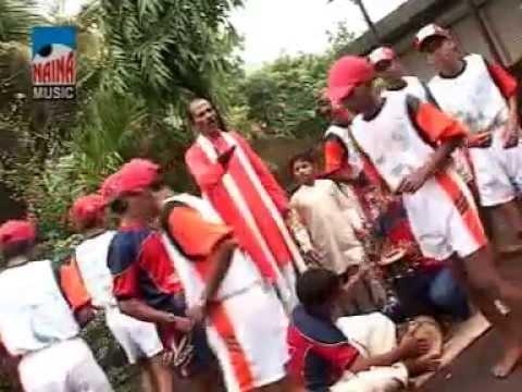 Gawalan- Laja Nahi Ya Kahanala- De Dhaka Shakti-tura video