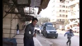 pakistani journalist under attack