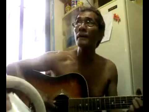 Mang Kanor(pusong Bato Guitar Cover) video
