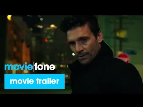 'The Purge: Anarchy' Trailer #2 (2014): Frank Grillo, Keile Sanchez