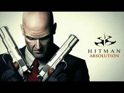 Hitman Absolution The Movie All Cutscenes Full Storyline