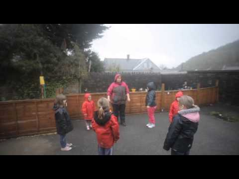 Love Where You Live - Mrs Annalise Cross - Cwmaman Primary School