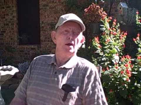 Tim King Interviews Wes Frederickson Father Of Diane