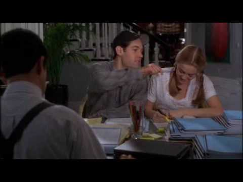 Clueless (Cher and Josh) - Crazy Video