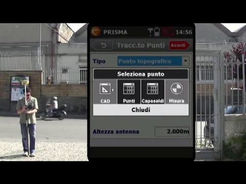 GPS GEOMAX ZENITH 10 - RTK PER TOPOGRAFIA E CATASTO