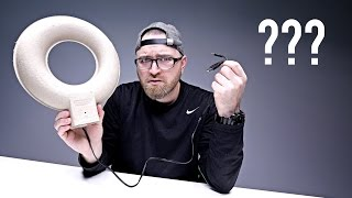 Speaker Made Of Cardboard - Does It Suck?
