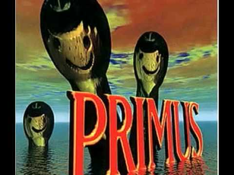 Primus - Over The Electric Grapevine