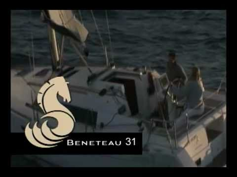 Beneteau Oceanis 31 at Passage Yachts, Richmond California