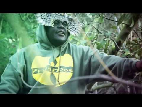 KILLAH PRIEST of WU TANG - TOWER - (Director Dr. Zodiak)