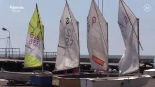 Как сохранить парусный спорт в Мариуполе?