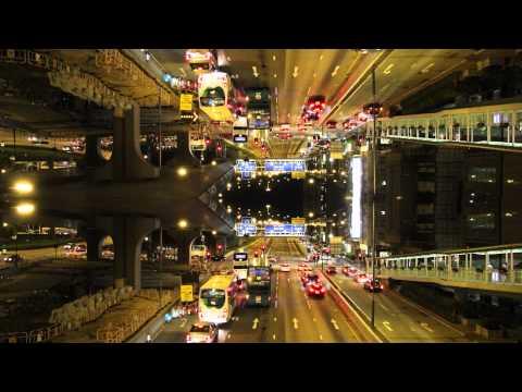 Hong Kong Daily Life In Parallel World