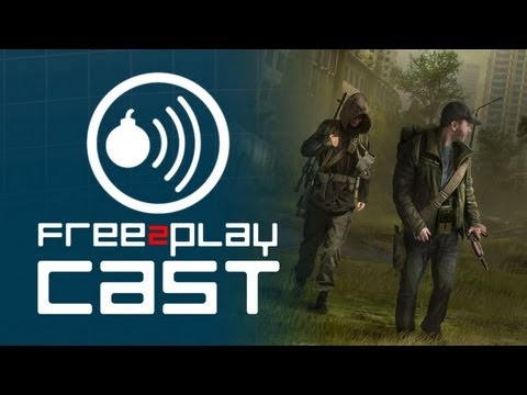 Free to Play Cast - Post Apocalyptic MMO Madness (Ep 66)
