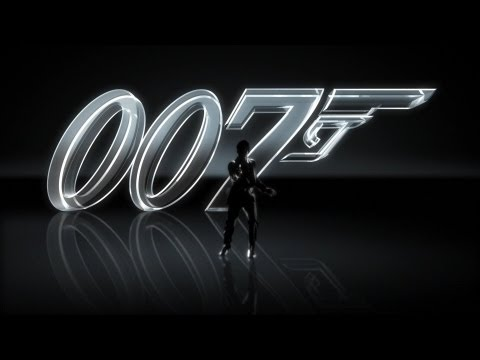 Bond  62- 12 (A Tribute to 50 Years of James Bond) [Montage / Version 4.0] (2013)