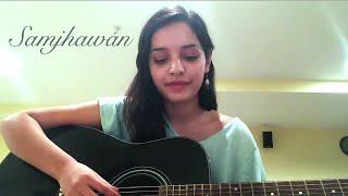 download lagu Samjhawan Unplugged - Alia Bhatt, Arijit Singh  Humpty gratis